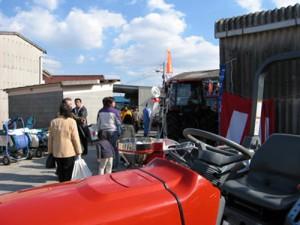 2006年春の展示会