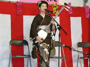 民謡演歌ショー
